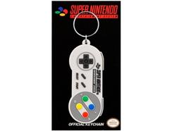 Porta-Chaves SHERWOOD Snes Controller
