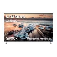 "TV Samsung QE65Q900R QLED 65"" 8K HDR Smart TV"