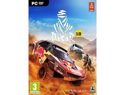 Jogo PC Dakar 18 (M3)