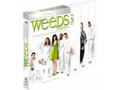 DVD Weeds – Erva – Temporada 3