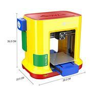 Impressora 3D XYZ da Vinci miniMaker – 3FM1XXEU00D (USB 2.0)