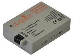 Jupio Bateria LP-E5 7.4 V / 1080 mAh para Canon