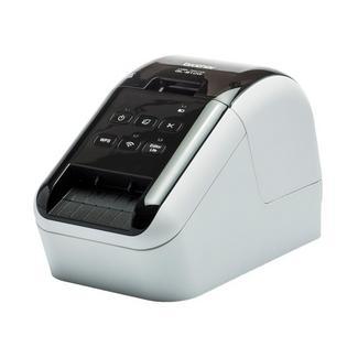 Impressora Etiquetas BROTHER QL810W