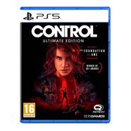 Jogo PS5 Control (Ultimate Edition)