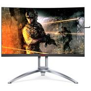 "Monitor Gaming LED 27"" AOC Agon AG273QCX"