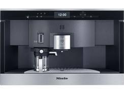 Máquina de Café Encastre MIELE 6431