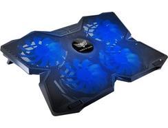 Cooler WORLD OF GAMER Iceberg K35 em Azul
