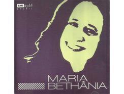 CD Maria Bethânia – Maria Bethânia