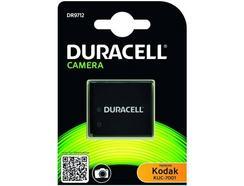 Bateria DURACELL Kodak KLIC-7001