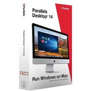 Parallels Desktop 14 para Apple Mac
