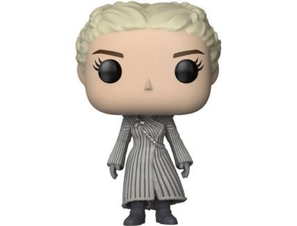 Figura Vinil FUNKO POP! : Game of Thrones S8 Daenerys