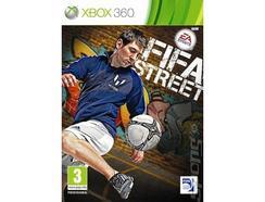 Jogo XBOX 360 Fifa Street Classics Hits 2