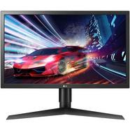 "Monitor Gaming LG 24GL650-B (23.5"" – 1 ms – 144 Hz – AMD FreeSync)"