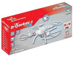 Drone DRONE4YOU II XL