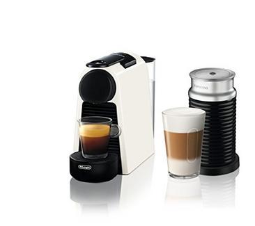 Máquina de Café NESPRESSO Delonghi Essenza Mini EN85.WAE
