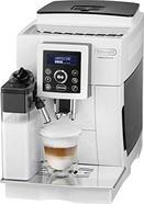 Máquina de Café DELONGHI Magnifica Cappuccino ECAM23.460.W (15 bar – 15 Níveis de moagem)