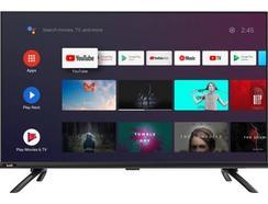 """TV KUNFT K5419H43U LED 43"""" 4K Smart TV"""