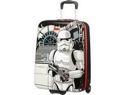 Mala de Viagem AMERICAN TOURISTER New Wonder Star Wars Stormtrooper