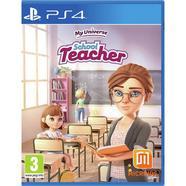 My Universe: School Teacher – PS4