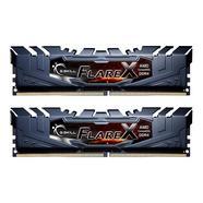 G.SKILL Flare X 16GB (2x8GB) DDR4-2133MHz CL15 Preta