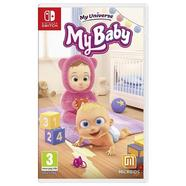 My universe: My Baby – Nintendo Switch