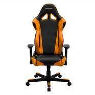 Cadeira DXRacer Racing Preta/Laranja