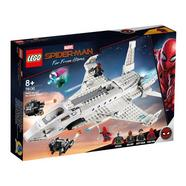 LEGO Super Heroes: Jet Stark e o Ataque do Dron