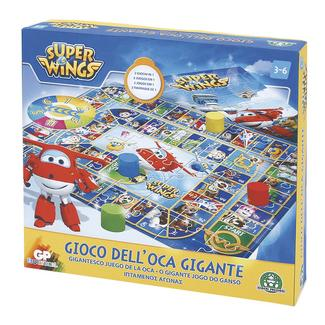 Super Wings: Jogo do Ganso