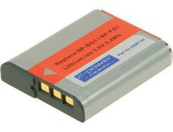 Bateria 2-POWER Sony NP-BG1