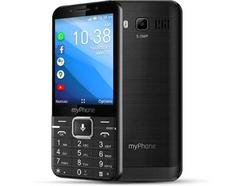 "Telemóvel MYPHONE Up Smart (3.2"" – 3G – Preto)"