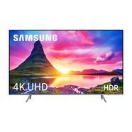 Samsung 85″ NU8005 4K Ultra HD Smart TV Wi-Fi