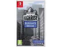 Jogo Nintendo Switch Project Highrise: Architects Edition