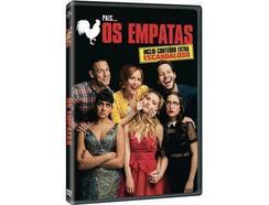 DVD Os Empatas