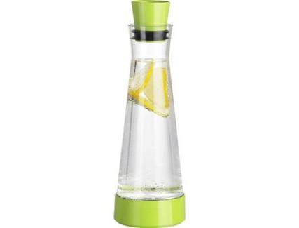 Garrafa Refrigeradora TEFAL Flow Slim (1 L – Verde)