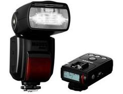 Kit Flashes Wireless HAHNEL Modus 600RT Sony
