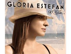 CD Gloria Estefan – 90 Millas