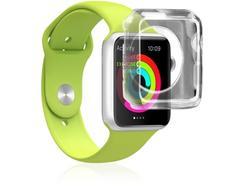 Capa Aero SBS Tansparente p/ Apple Watch 42mm