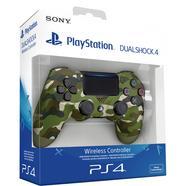 Sony Dualshock 4 Verde Camuflado V2 – PS4