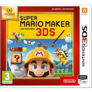 Super Mario Maker Selects 3DS