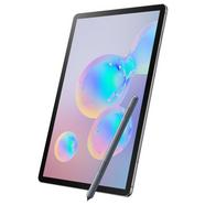 "Tablet SAMSUNG Galaxy TAB S6 10.5"" 6GB 128GB WiFi 4G Cinza"