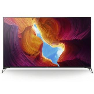 """TV SONY KD-55XH9505 LED 55"""" 4K Smart TV"""