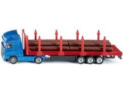 Camião SIKU de Brincar Log (M3 – Transportes)