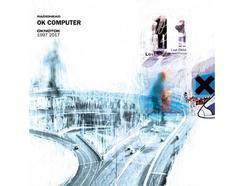 LP3 BOX SET RADIOHEAD: OK COMPUTER OKNOTOK 1997 2017