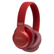 Auscultadores Bluetooth JBL LIVE 500 (On Ear – Microfone – Atende Chamadas – Vermelho)
