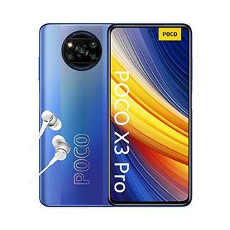 Xiaomi Poco X3 Pro NFC 6,67″ 120 Hz 8GB 256GB Azul