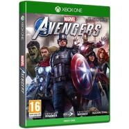 Jogo Xbox One Marvel's Avengers (Ação – M16)