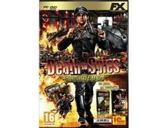 Jogo PC Death To Spies Anthology Premium