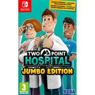 Two Point Hospital: Jumbo Edition – PS4