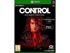 Jogo Xbox Series X Control (Ultimate Edition)