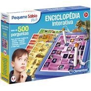 Jogo A Minha Primeira Enciclopédia Interactiva